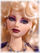 """Angela"" Gene Repaint by GoldenGirl"
