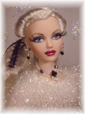 """Betty"" a Gene Repaint by GoldenGirl"