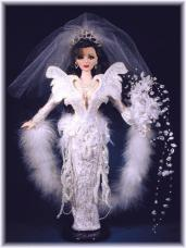"""Vegas Bride"" a Gene by GoldenGirl"