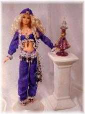 """Lavender Genie"" by GoldenGirl"
