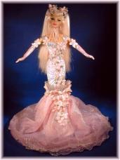 """""""Pink Chiffon"""" by GoldenGirl"""