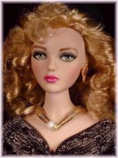 """Samantha"" Gene Repaint by GoldenGirl"
