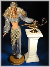 """Silver Genie"" by GoldenGirl"