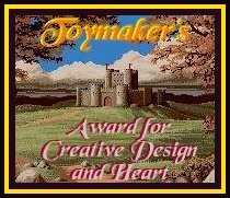 Toymaker Award