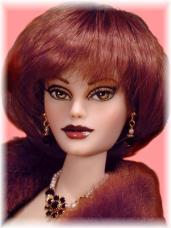 """Wig wardrobe Madra""  Repaint by GoldenGirl"